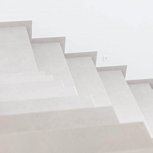 Scala in gres porcellanato - Olivieri Ceramiche12