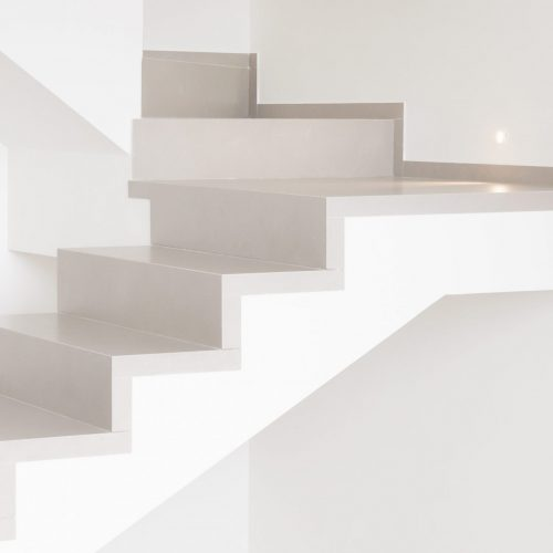 Scala in gres porcellanato - Olivieri Ceramiche3